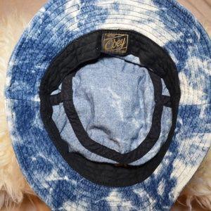 Obey Accessories - Obey Tie Dye Bucket Hat